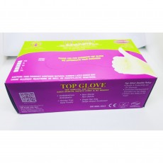 latex glove 라텍스글러브