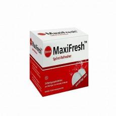 교정장치 세척제 Maxifresh