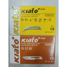 kiato blade 메스날 scalpel